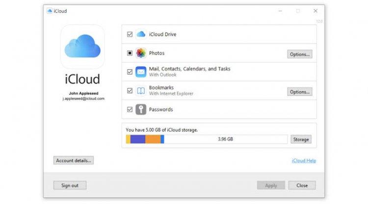 ஆப்பிள் விண்டோஸில் iCloud கடவுச்சொற்களுக்கான Chrome உலாவி நீட்டிப்பை வெளியிடுகிறது!