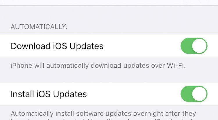 iOS 13.6 பீட்டா 2