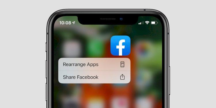 iOS 13 : ஐபோன் மற்றும் ஐபாடில் ஆப்ஸ்களை நீக்குவது எப்படி?