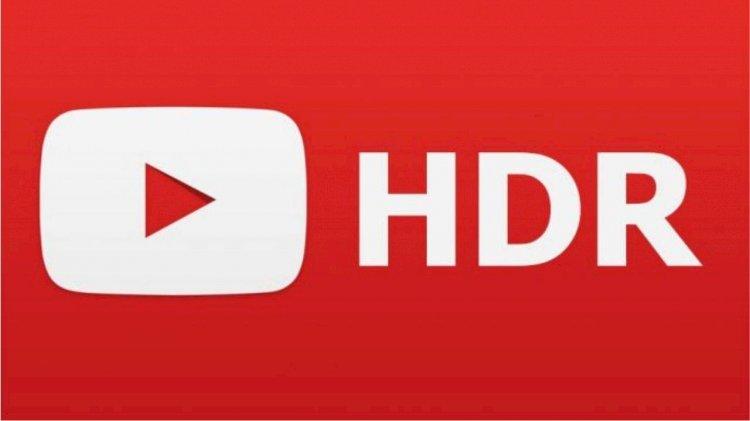 இந்த ஐபோன் மாடல்களுடன் Youtube இல் HDR ஆதரவு!