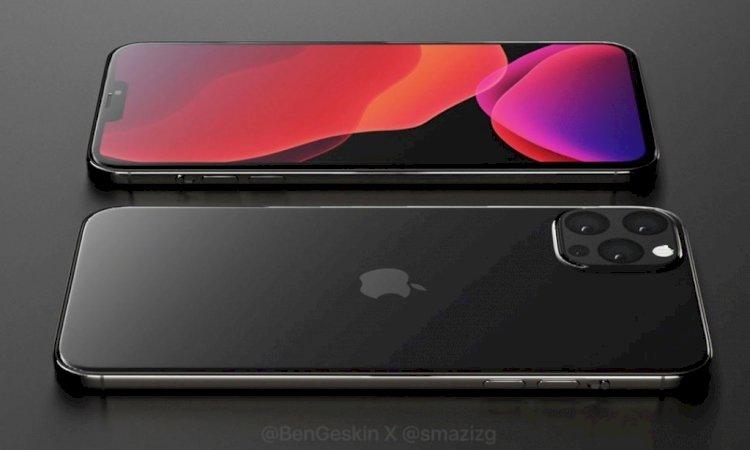 """iPhone 12: ஐபோன் 12 பற்றி நாம் """"அறிந்தவை"""""""