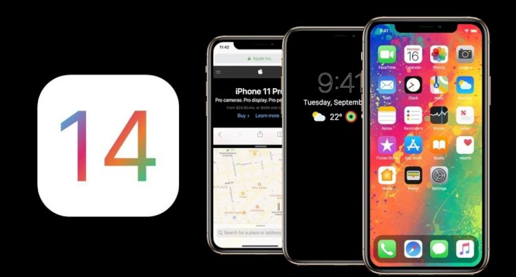 இந்த ஐபோன்கள் iOS 14 க்கு மேம்படுத்த முடியும்!