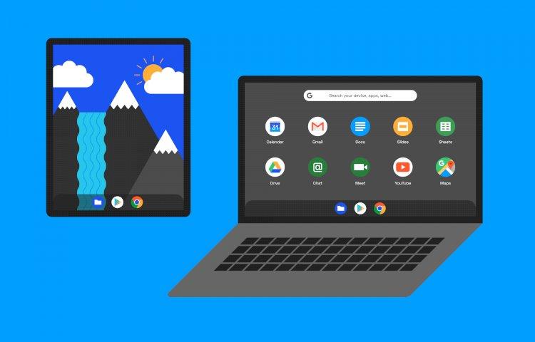 Chromebook இன்னும் சிறப்பாகின்றன: விண்டோஸ் நிரல்கள் வருகின்றன!